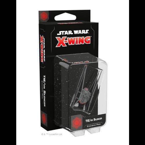Fantasy Flight Star Wars X-wing 2.0 TIE/vn Silencer