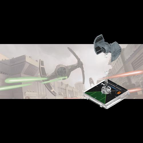 Fantasy Flight Star Wars X-Wing 2.0- Inquisitor's TIE