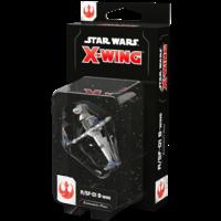 Star Wars X-Wing 2.0- A/SF-01 B-wing