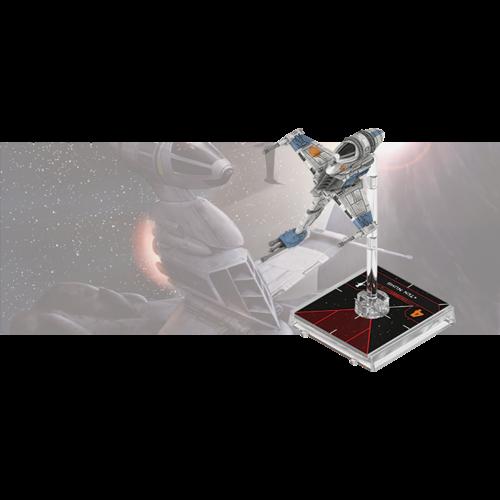Fantasy Flight Star Wars X-Wing 2.0- A/SF-01 B-wing