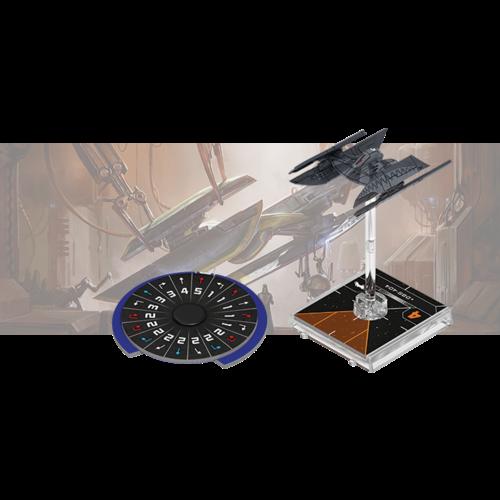 Fantasy Flight Star Wars X-Wing 2.0- Hyena-Class Droid Bomber