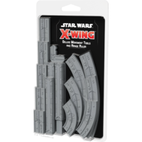 Star Wars X-Wing 2.0- Deluxe Tools and Range