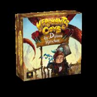 Merchants Cove - The Dragon Rancher Expansion