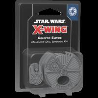 Star Wars X-Wing 2.0 Galactic Empire Maneuver Dial