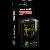 Star Wars X-Wing 2.0- Mining Guide TIE