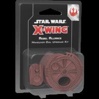 Star Wars X-Wing 2.0 Rebel Alliance Maneuver
