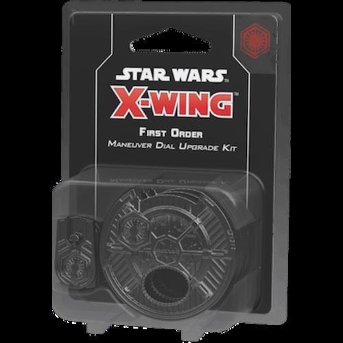 Fantasy Flight Star Wars X-Wing 2.0 First Order Maneuver Dial