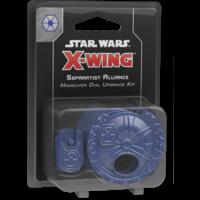 Star Wars X-Wing 2.0 - Separatist Alliance Dial