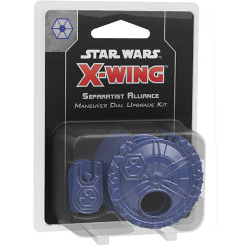 Fantasy Flight Star Wars X-Wing 2.0 - Separatist Alliance Dial