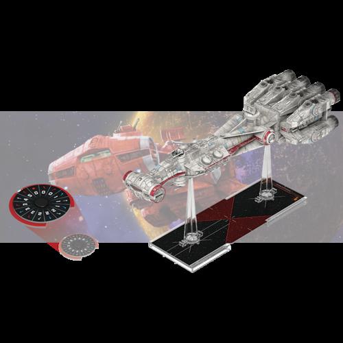 Fantasy Flight Star Wars X-Wing 2.0- Tantive IV exp.