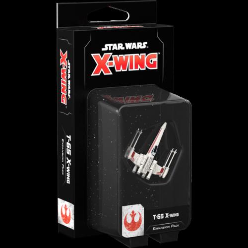 Fantasy Flight Star Wars X-wing 2.0 T-65 X-Wing Expansion P.
