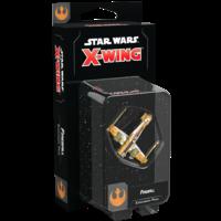 Star Wars X-Wing 2.0- Fireball