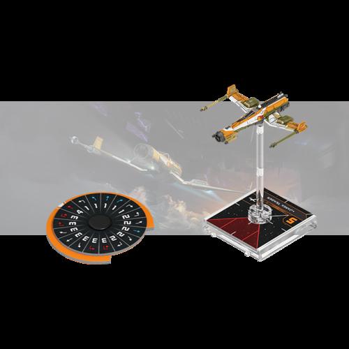 Fantasy Flight Star Wars X-Wing 2.0- Fireball