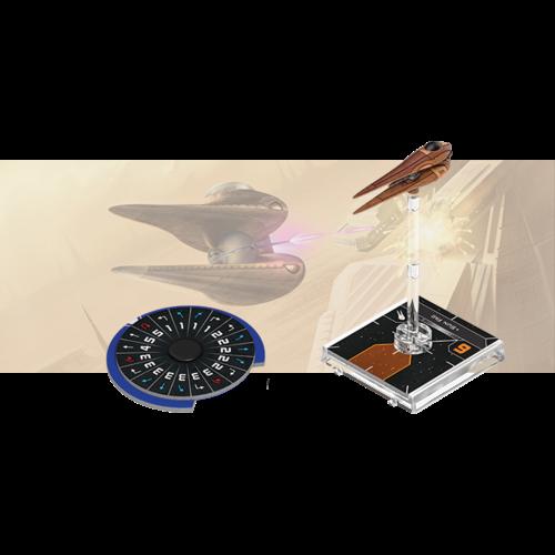 Fantasy Flight Star Wars X-Wing 2.0- Nantex-class Starfighter
