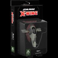 Star Wars X-wing 2.0 Slave I Expansion P.