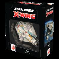 Star Wars X-Wing 2.0- Ghost