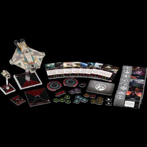 Fantasy Flight Star Wars X-Wing 2.0- Ghost