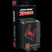 Star Wars X-Wing 2.0- Major Vonreg's TIE