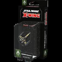 Star Wars X-Wing 2.0 - Z-95-AF4 Headhunter