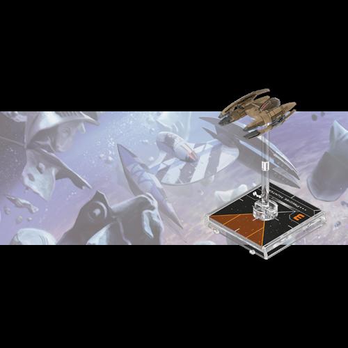 Fantasy Flight Star Wars X-Wing 2.0 - Droid Fighter