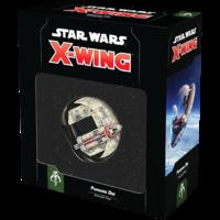 Star Wars X-Wing 2.0- Punishing One