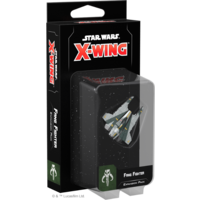 Star Wars X-wing 2.0 Fang Fighter Expansion P.