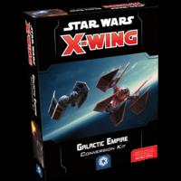 Star Wars X-wing 2.0 Galactic Empire Conversion Kit