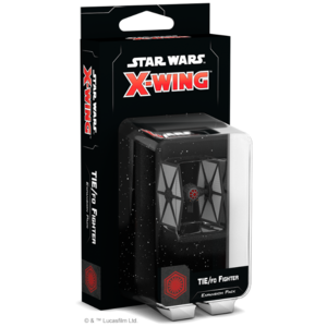 Fantasy Flight Star Wars X-Wing 2.0- TIE/fo Fighter Expansion