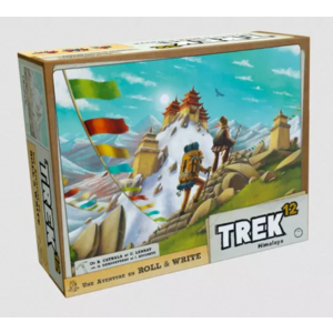 Geronimo Trek 12 NL