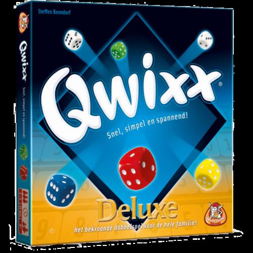 WGG Qwixx Deluxe
