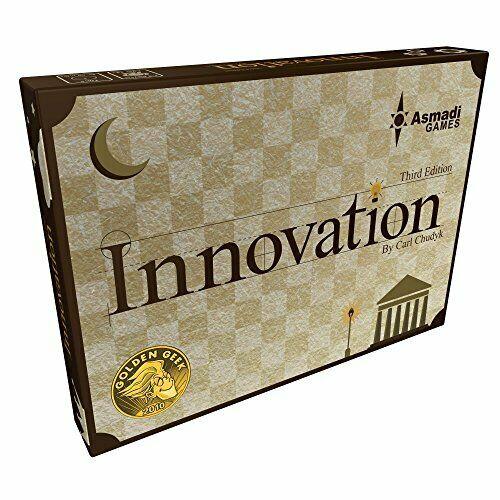 - Innovation 3rd ed.