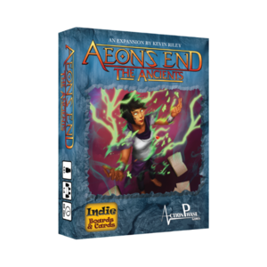 Indie Board and Cards Aeon's End- The Ancients