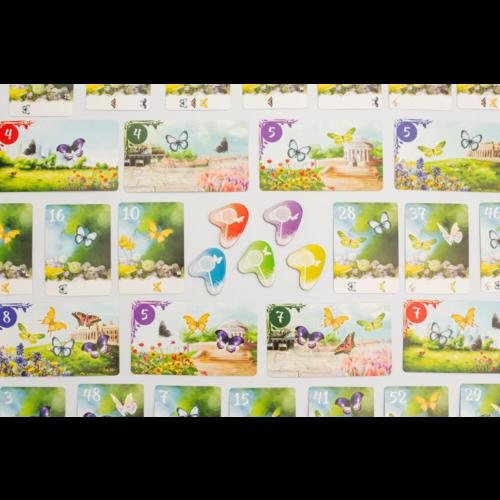 - Butterfly Garden (2nd Ed)