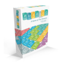 Periodic- A Game of the Elements