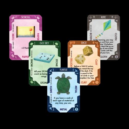 Asmadi Games Mottainai Mini