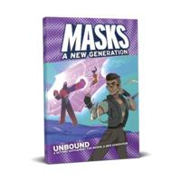 Masks RPG- Unbound