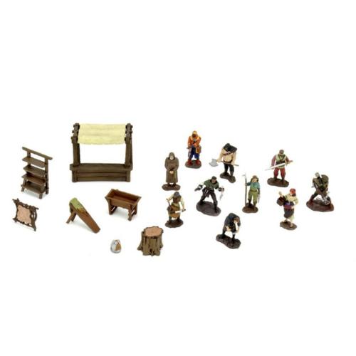 Wizk!ds Warlock Tiles- Accessory Merchant