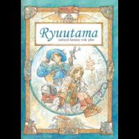Ryuutama RPG