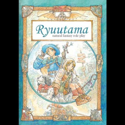 - Ryuutama RPG