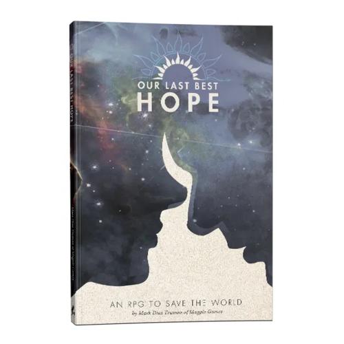 - Our Last Best Hope RPG