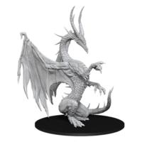 Pathfinder Deepcuts - Blue Dragon