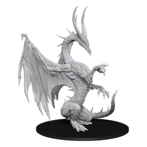 Wizk!ds Pathfinder Deepcuts - Blue Dragon