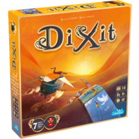 Dixit Basis NL Refresh
