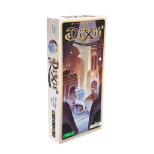 Libellud Dixit- Revelations Expansion Refresh