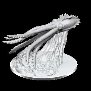 Wizk!ds D&D Nolzur's Marvelous Miniatures - Juvenile Kraken