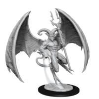 D&D Nolzur's Marvelous Miniatures - Horned Devil