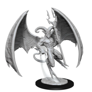Wizk!ds D&D Nolzur's Marvelous Miniatures - Horned Devil