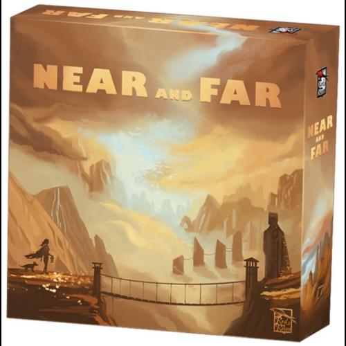 - Near and Far