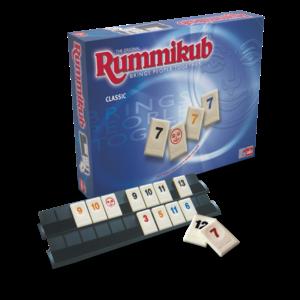 Boosterbox Rummikub The Original Classic
