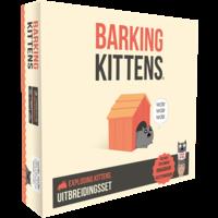 Exploding Kittens NL- Barking Kittens